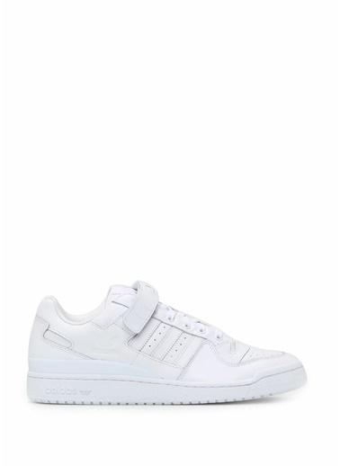 adidas Forum Low Beyaz